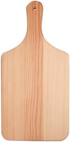 Snijplank Creotime hout 28x14cm