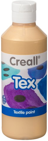 Textielverf Creall TEX 250ml  19 goud