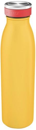 Drinkfles Leitz Cosy geïsoleerd geel 500ml