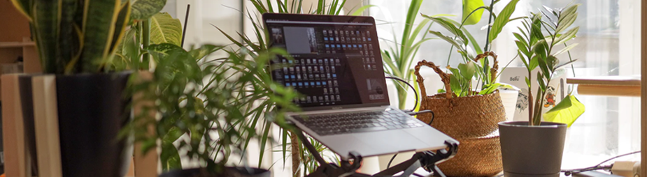 Drie tips voor de ideale thuiswerkplek van je medewerkers