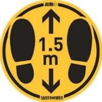Stickers en markeringen