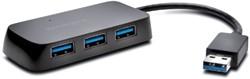 Hub Kensington USB 3.0 4-poorts UH4000