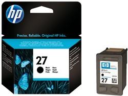 INKCARTRIDGE HP 27 C8727AE ZWART