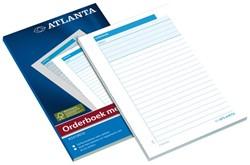 Orderboek Atlanta 185x110mm 50x2vel