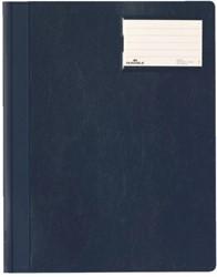 SNELHECHTER DURABLE 2500 A4 PVC ETIKETVENSTER DBL