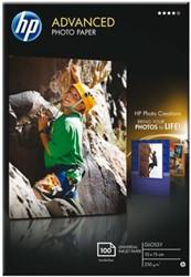 FOTOPAPIER HP Q8692A 10CMX15CM 250GR GLANS