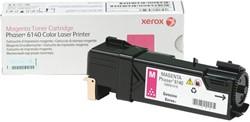 Tonercartridge Xerox 106R01478 rood