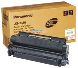 TONERCARTRIDGE PANASONIC UG-3380 8K ZWART