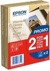 FOTOPAPIER EPSON S042167 10CMX15CM 255GR PR GL