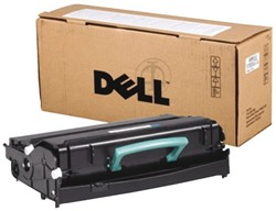 Tonercartridge Dell 593-10335 zwart HC
