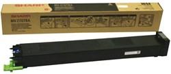 Tonercartridge Sharp MX-27GTBA zwart