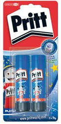 LIJMSTIFT PRITT 1797707 20GR DUO