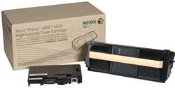 TONERCARTRIDGE XEROX 106R01535 30K ZWART