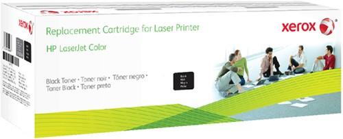Tonercartridge Xerox 006R03466 HP CF360X 508X zwart HC