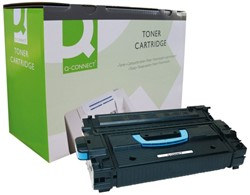Tonercartridge Q-Connect HP C8543X 43X zwart
