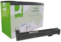 TONERCARTRIDGE Q-CONNECT HP CB380A 16.5K ZWART