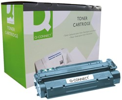 TONERCARTRIDGE Q-CONNECT HP Q2613A 2.5K ZWART