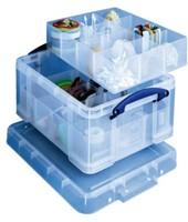 Opbergbox Really Useful 21 liter 450x350x200mm-2