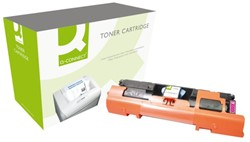 TONERCARTRIDGE Q-CONNECT HP Q3963A 4K ROOD
