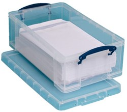 Opbergbox Really Useful 12 liter 465x270x155mm
