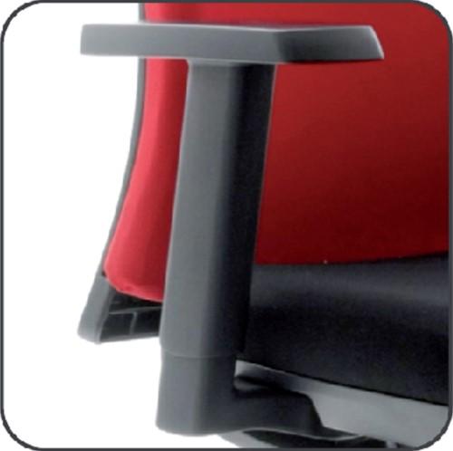 Armlegger Euroseats Canillo verstelbaar