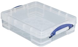Opbergbox Really Useful 11 liter 456x356x120mm