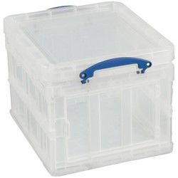 Opbergbox Really Useful 21 liter 450x350x200mm