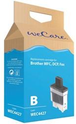 INKCARTRIDGE WECARE BRO LC-900 BLAUW