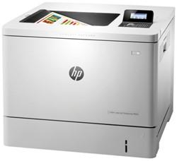 LASERPRINTER HP LASERJET ENTERPRISE COLOR M553DN