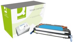 Tonercartridge Q-Connect Canon 711 blauw