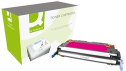 TONERCARTRIDGE Q-CONNECT CAN 711 6K ROOD