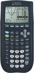 REKENMACHINE TEXAS TI-84 PLUS T TP