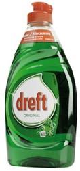 Afwasmiddel Dreft standaard 383ml