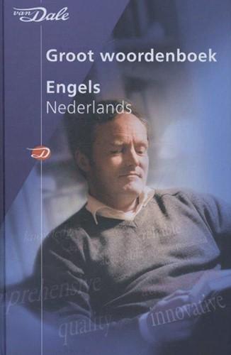 Woordenboek van Dale groot Engels-Nederlands