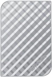 Harddisk Verbatim Store'n'go 1TB USB 3.0 zilver