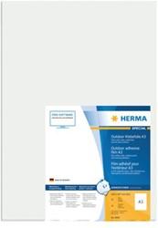 Etiket Herma 8695 420X297mm 50st