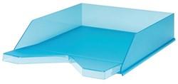 Brievenbak Jalema Business 7434402 transparant blauw