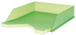 Brievenbak Jalema Business 7434408 transparant groen