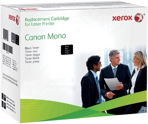 Tonercartridge Xerox 006R03411 Canon 718 zwart