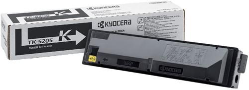 Toner Kyocera TK-5205 zwart