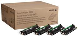 DRUM XEROX 108R01121 60K ZWART + 3 KLEUREN