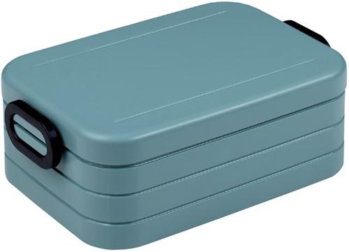 Lunchbox Take a break midi Nordic groen