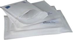 Envelop Quantore luchtkussen nr11 120x175mm wit 5stuks