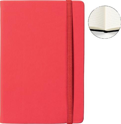 Notitieboek Quantore A5 rood