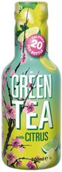 FRISDRANK ARIZONA GREEN TEA CITRUS 0.50L PET