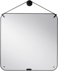 Chameleon portable whiteboard 83x83cm