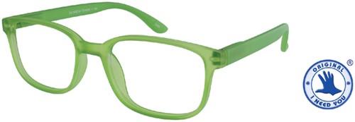 Leesbril X +3.00 Regenboog Groen