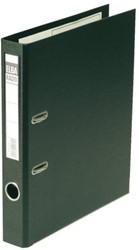 ORDNER ELBA RADO PLAST A4 50MM PVC ZWART