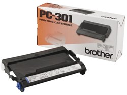 DONORROL BROTHER PC-301