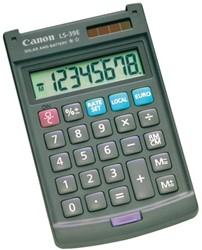 Rekenmachine Canon LS-39E CP